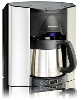 Brew Express Coffee Makers